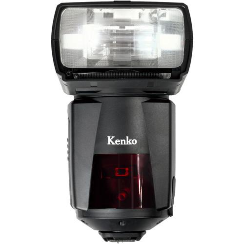 Kenko AB600-R AI TTL Flash for Canon Cameras