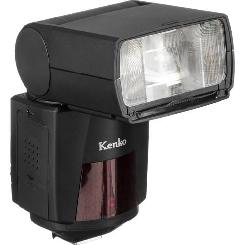 Kenko AB600-R AI TTL Flash for Nikon Cameras