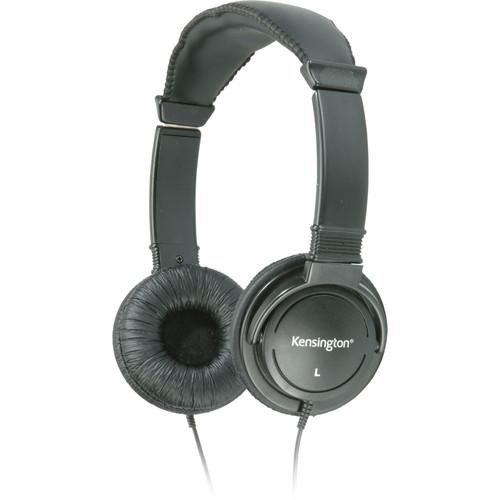 Kensington Hi-Fi Headphones