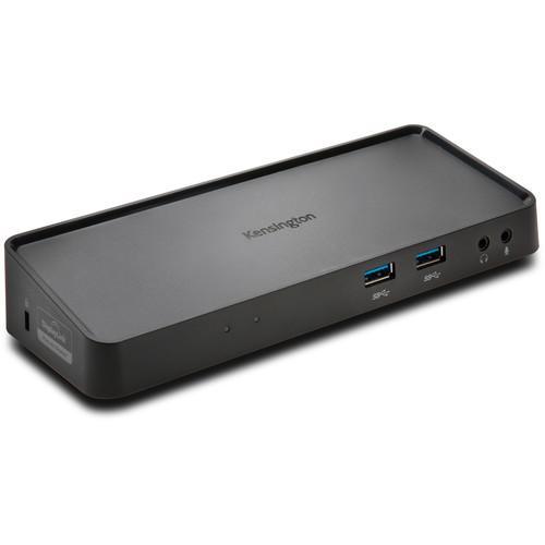 Kensington SD3600 Universal USB 3.1 Gen 1 Docking Station