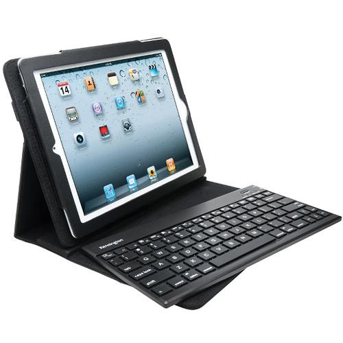 Kensington KeyFolio Pro 2 Removable Keyboard Case