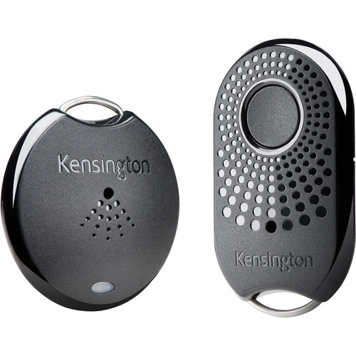 Kensington Proximo Starter Kit for iPhone 5/4S (Black)