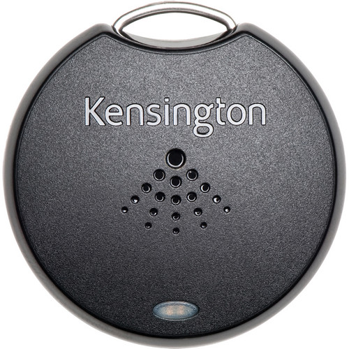 Kensington Proximo Tag for iPhone 5/4S (Black)