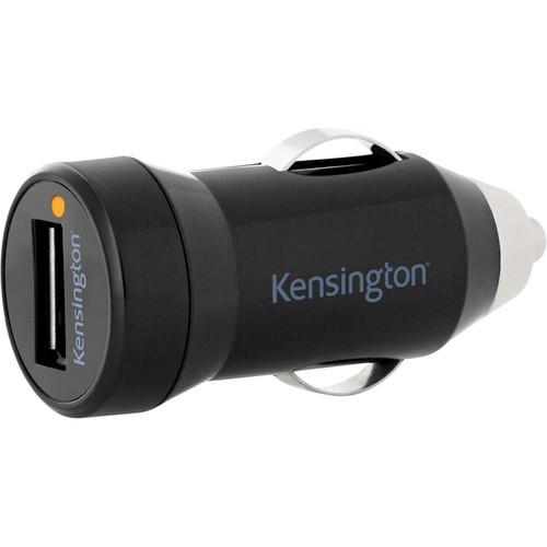 Kensington PowerBolt 1.0 Fast Charge (Black)