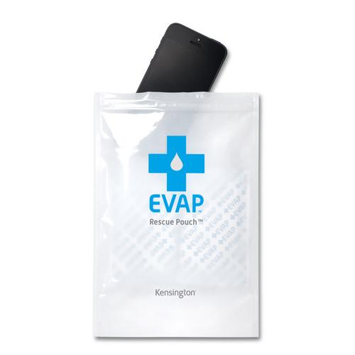 Kensington EVAP Wet Electronics Rescue Pouch