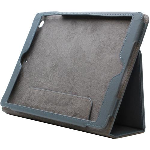 Kensington Comercio Soft Folio Case & Stand for iPad Air (Slate Gray)