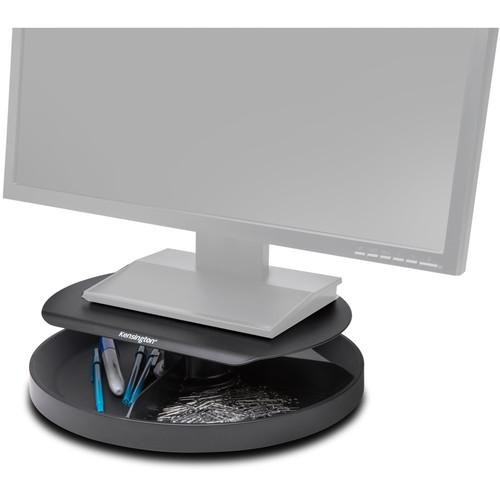 Kensington SmartFit Spin2 Monitor Stand (Black)