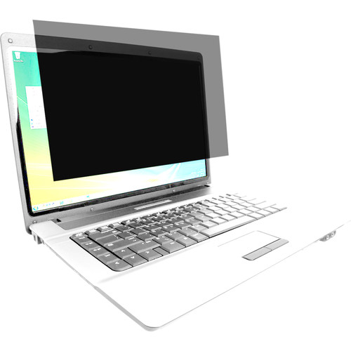 "Kensington FP156W9 Privacy Screen for 15.6"" Laptops"