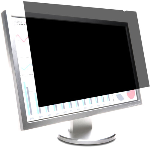 """Kensington FP200 Privacy Screen for 20"""" Monitor"""