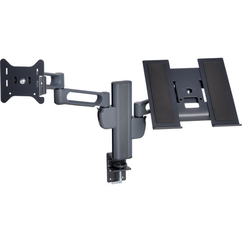 Kensington SmartFit Monitor and Laptop Mounting Arm