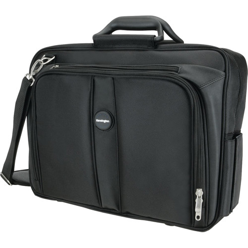 "Kensington Contour Pro 17"" Laptop Carrying Case"