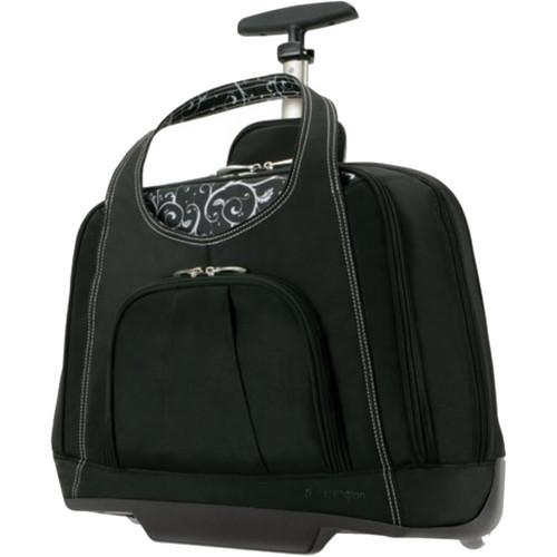 Kensington K62533US Contour Balance Laptop Roller (Black)