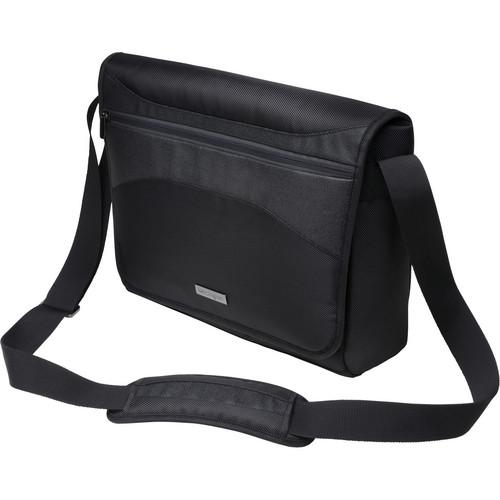 Kensington Triple Trek Ultrabook Optimized Messenger Bag