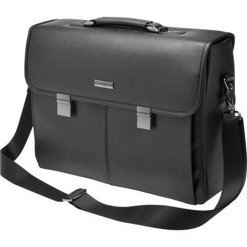 Kensington LM550 Laptop and Tablet Briefcase (Black)