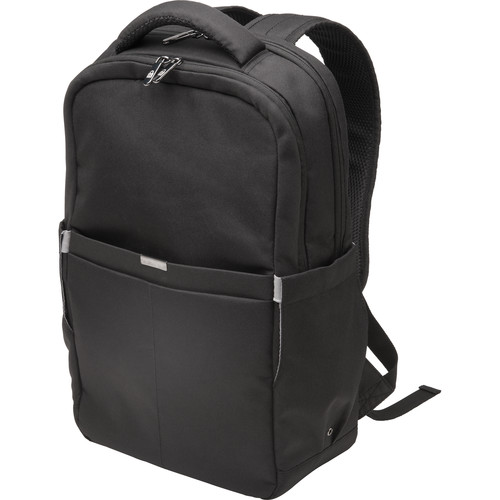 Kensington LS150 Laptop Backpack (Black)