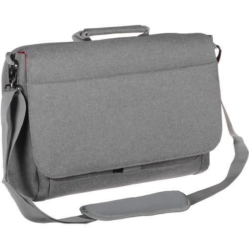 Kensington LM340 Messenger Bag for Laptop and Tablet