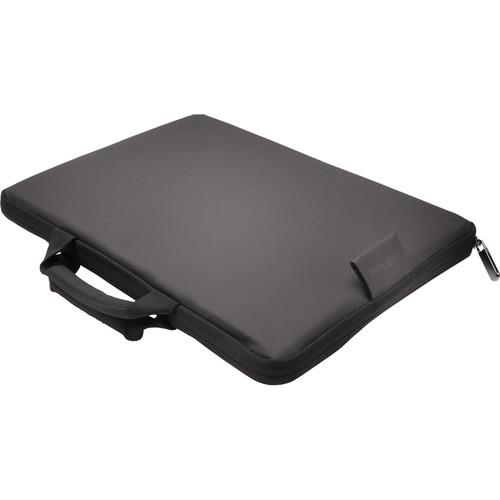 "Kensington LS410 Sleeve for 11.6"" Chromebook & 12"" MacBook (Black)"