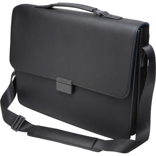 "Kensington LM570 15.6"" Laptop Briefcase"