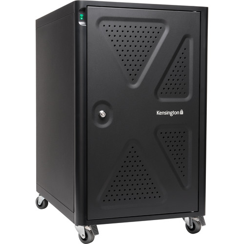 Kensington AC12 Security Charging Cabinet