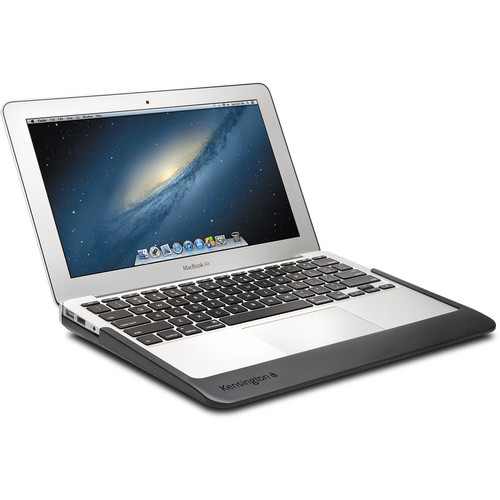 "Kensington SafeDock with Keyed Lock for 13"" MacBook Air"