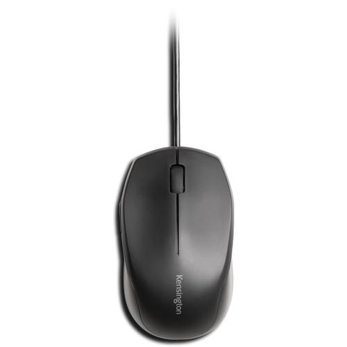 Kensington Pro Fit Wired Windows 8 Mouse