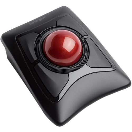 Kensington Expert Mouse Wireless Trackball