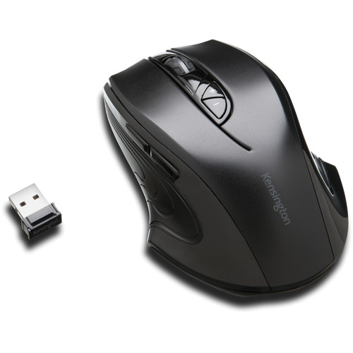 Kensington MP230L Wireless Performance Mouse (Black)
