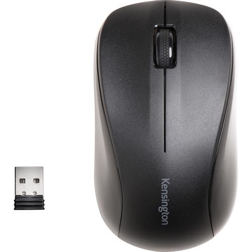 Kensington Wireless Mouse for Life (Black)