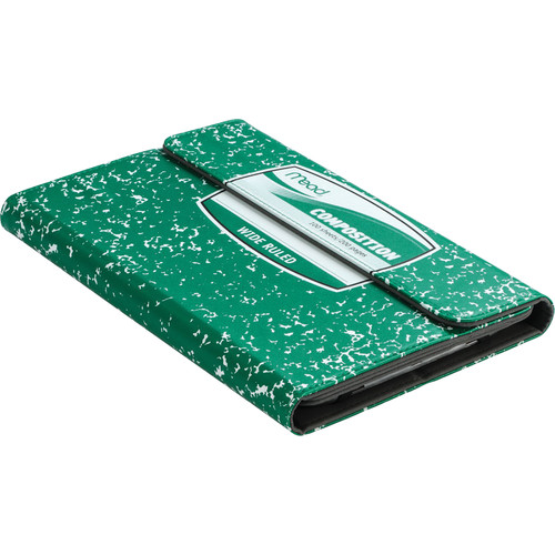 "Kensington Universal Tablet Case for 7"" or 8"" Tablet (Composition Green)"