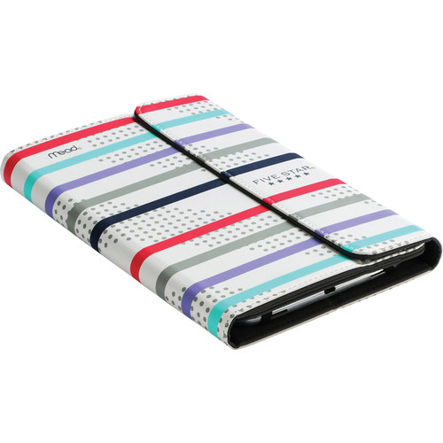 "Kensington Universal Tablet Case for 7"" or 8"" Tablet (Striped)"