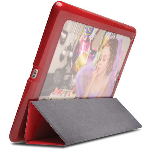 Kensington Customize Me Case for iPad Air 2 (Red)