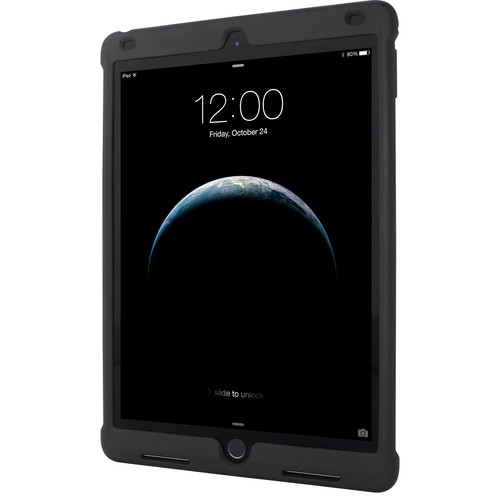 Kensington BlackBelt 1st Degree Rugged Case for iPad Air 2 (Black)