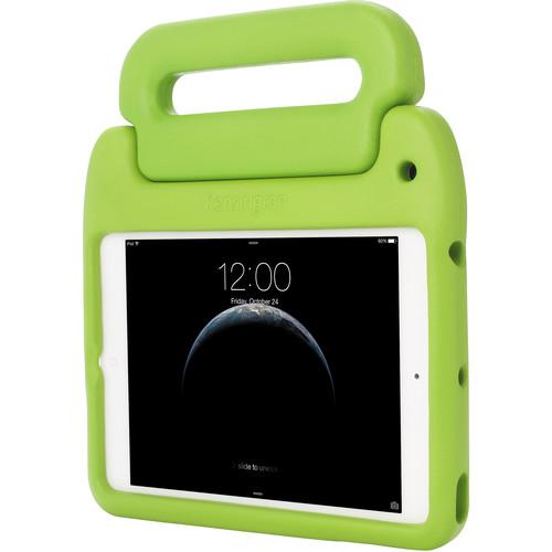 Kensington SafeGrip Rugged Case for iPad mini 1, 2, 3 (Green)
