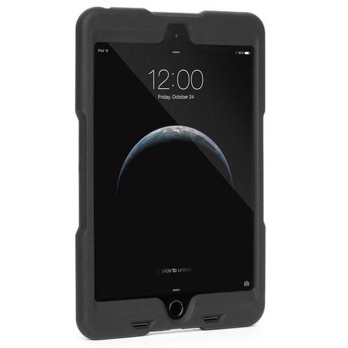 Kensington BlackBelt 1st Degree Rugged Case for iPad mini (Black)