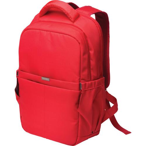 Kensington LS150 Laptop Backpack (Red)