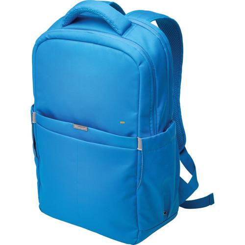 Kensington LS150 Laptop Backpack (Blue)