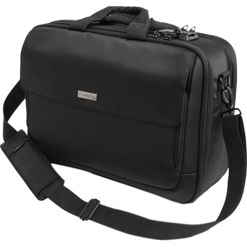 "Kensington SecureTrek 15"" Laptop Carrying Case"