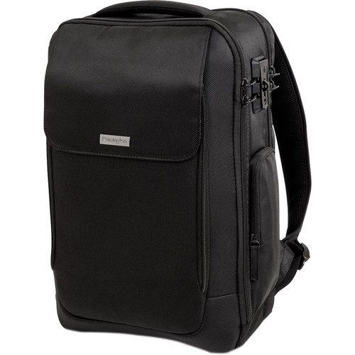 "Kensington SecureTrek 15.6"" Laptop Backpack"