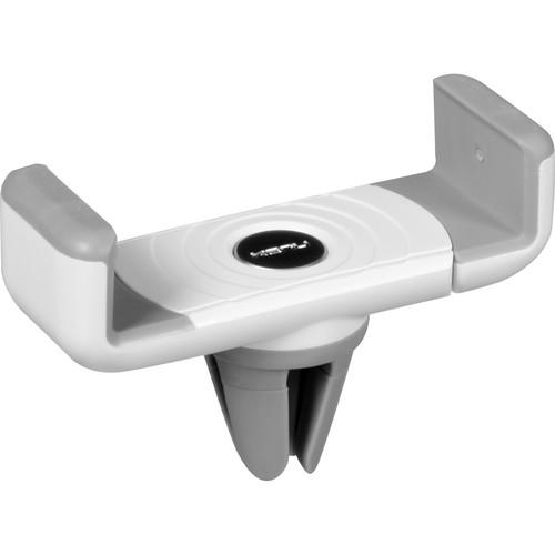 Kenu Airframe Universal Smartphone Car Mount (White)