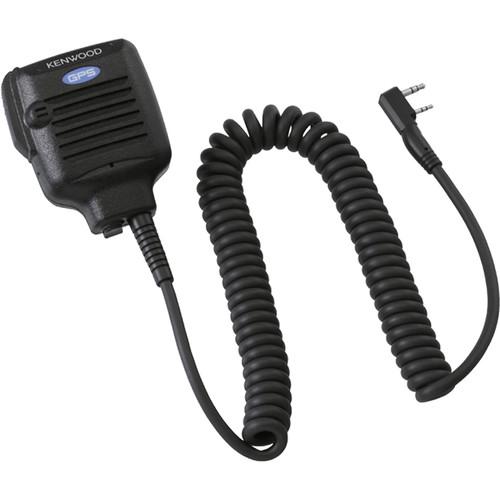 Kenwood GPS Speaker Microphone