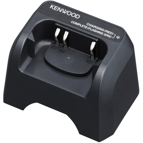 Kenwood Fast Rate Single Charger for NX-P500 Radios