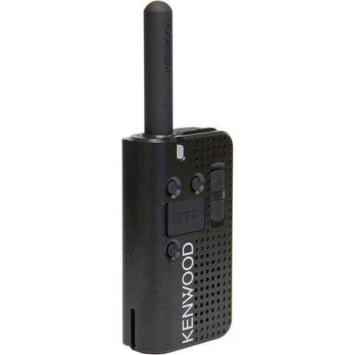 Kenwood ProTalk LT PKT-23 Pocket-Sized UHF FM Portable 2-Way Radio (Boxed)
