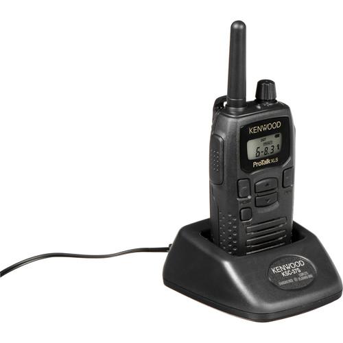 Kenwood ProTalk XLS TK-3230DX 6-Channel UHF Two-Way Business Radio