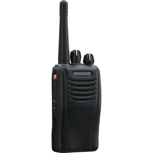 Kenwood ProTalk VHF Intrinsically Safe 16-Ch 5W 2-Way Radio (151-159 MHz)