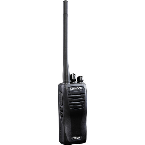 Kenwood TK-2400VP ProTalk Compact VHF FM 2W Portable Radio (16-Channel)