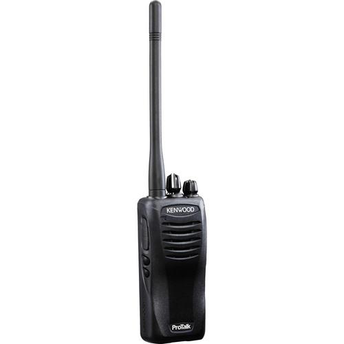 Kenwood TK-2402V16P Compact VHF FM 5W Portable Radio