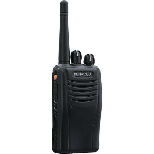 Kenwood ProTalk UHF Intrinsically Safe 16-Ch 5W 2-Way Radio (451-470 MHz)