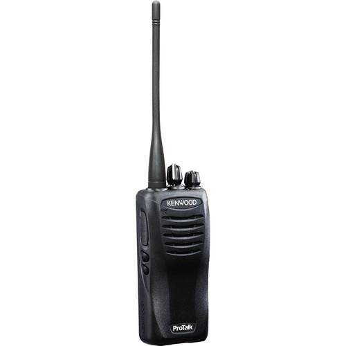Kenwood TK-3400U16P Compact UHF FM 2W Portable Radio