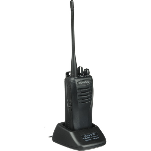 Kenwood TK-3402UK Compact UHF FM 5W Portable Radio