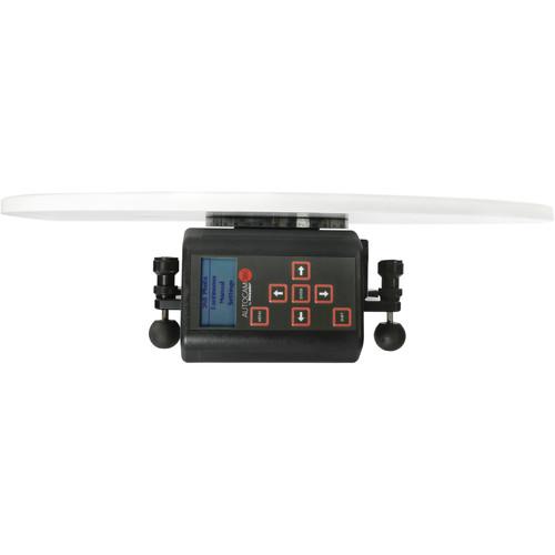 """Kessler Crane Autocam 360 MiniTT Base System 18"""" Turntable"""